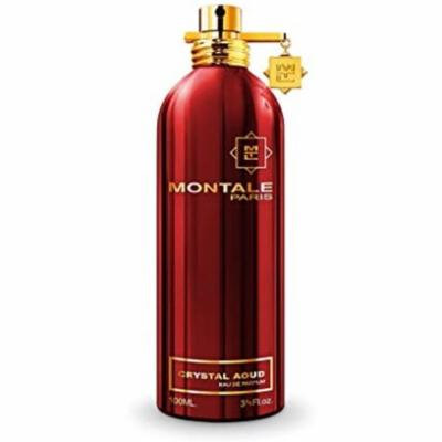 2 Pack - Montale Aoud Shiny Eau De Parfum Spray 3.3 oz