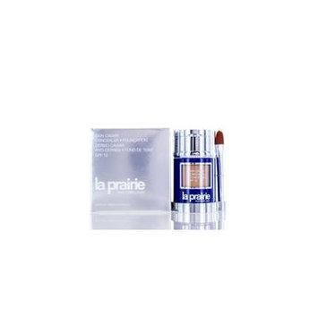LA PRAIRIE SKIN CAVIAR SATIN NUDE FOUNDATION CREAM 1.0 OZ (30 ML) Makeup Face