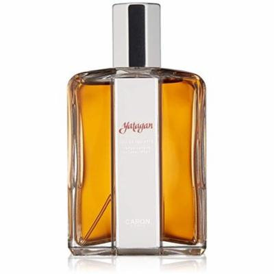 4 Pack - Yatagan Caron Eau De Toilette Spray 4.0 oz