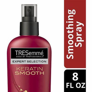 TRESemme Expert Selection Heat Protection Spray Keratin Smooth 8.0 oz.(pack of 3)