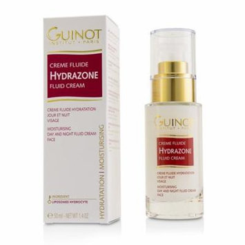 Hydrazone Moisturising Day And Night Fluid Cream For Face-50ml/1.4oz