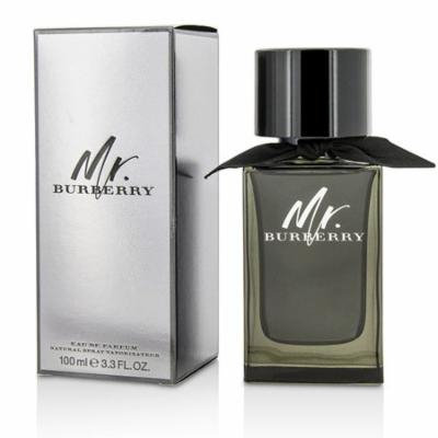 Mr. Burberry Eau De Parfum Spray-100ml/3.3oz