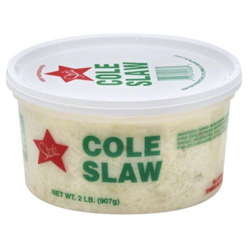 Star Food Products Star Cole Slaw