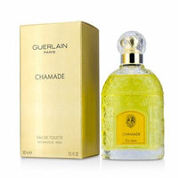 Chamade Eau De Toilette Spray-100ml/3.3oz