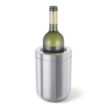 Zack 20121 Contas Thermal Bottle Cooler- Stainless Steal