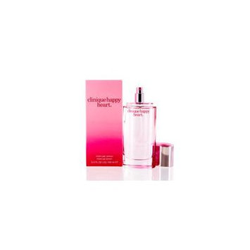 HAPPY HEART CLINIQUE PERFUME SPRAY 3.4 OZ Women's Fragrances