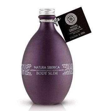 Active Body Slimming Massage Oil 300ml (Natura Siberica)