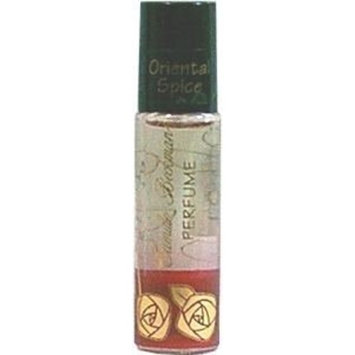 Camille Beckman Perfume Roll On, Camille, 0.3 Ounce [Camille]
