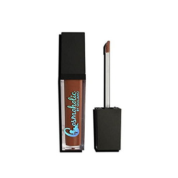 Cosmoholic Mini Liquid Lipstick, Mysterious Mocha