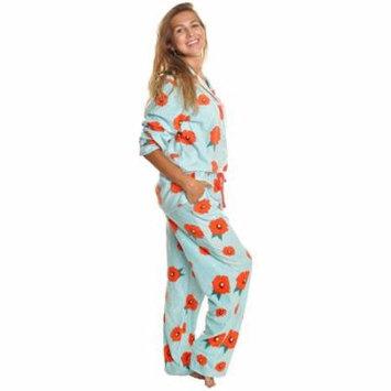 Angelina COZY Fleece Pajama Set (X-Large)
