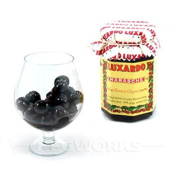 Luxardo Maraschino Cherries, 418 mL [Standard Packaging]