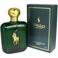 2 Pack - Polo By Ralph Lauren Eau De Toilette Spray 8 oz