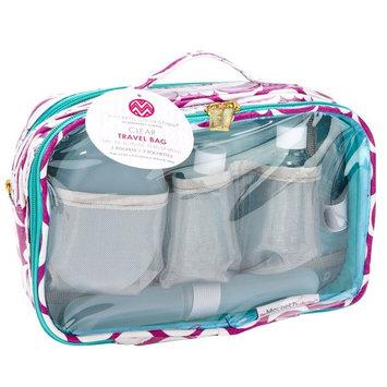 The Macbeth Collection Nico Toiletry Bag