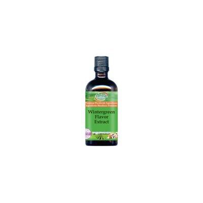 Wintergreen Flavor Extract (8 oz, ZIN: 529711) - 3-Pack