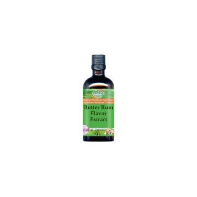 Butter Rum Flavor Extract (8 oz, ZIN: 528939) - 3-Pack