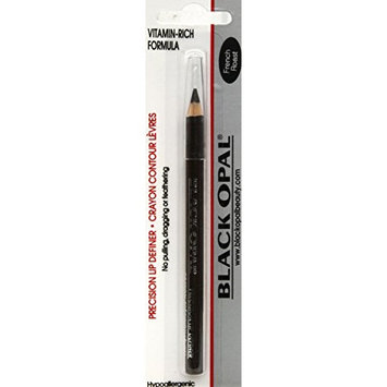 [VALUE PACK OF 3] BLACK OPAL Black Opal Precision Lip Definer 0.04oz [FRENCH TOAST] : Beauty