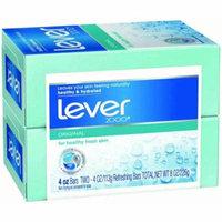 Lever 2000 Bar Soap, Original, 4 oz, 2 Bar (Pack of 20)
