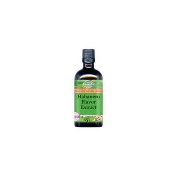 Habanero Flavor Extract (16 oz, ZIN: 529240) - 3-Pack