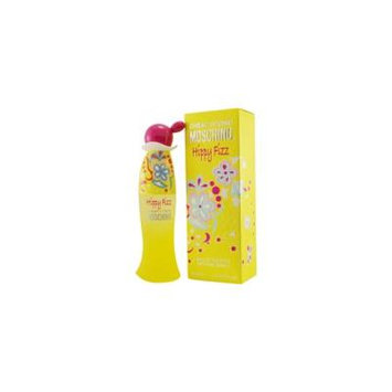 MOSCHINO CHEAP & CHIC HIPPY FIZZ by Moschino - EDT SPRAY 1.7 OZ - WOMEN