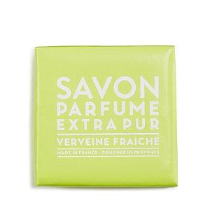 Compagnie De Provence Scented Bar Soap, Fresh Verbena