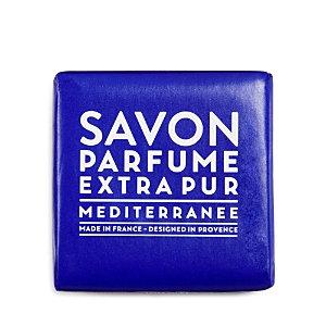 Compagnie De Provence Scented Bar Soap, Mediterranean Sea