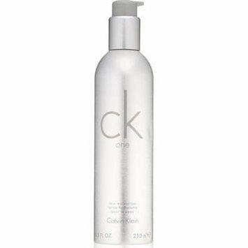 2 Pack - Calvin Klein CK One Skin Moisturizer 8.5 oz