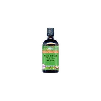Rum Raisin Flavor Extract (1 oz, ZIN: 529545) - 2-Pack