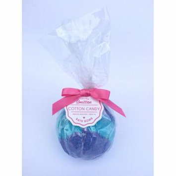 Feeling Smitten Cotton Candy Bath Bomb Set of 2