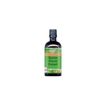 Raisin Flavor Extract (8 oz, ZIN: 529511) - 3-Pack