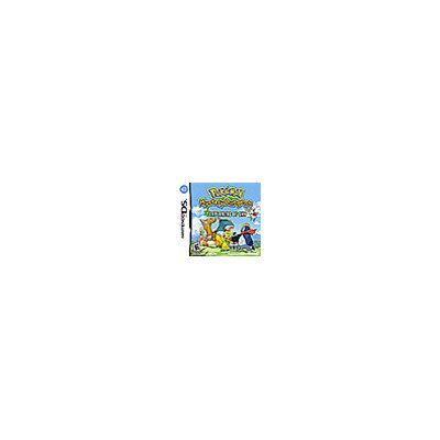 Nintendo Pokemon: Explorers of Sky DS (Nintendo DS Game Only)