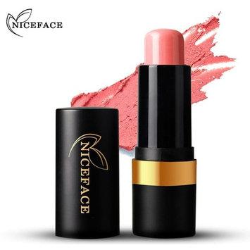 RNTOP Women Professional Makeup Blush Cutting Marker Blush Water Blush Stick
