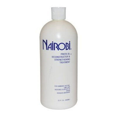 Nairobi Prota-Sil Reconstructor and Strengthening Treatment Unisex Treatment, 32 Ounce