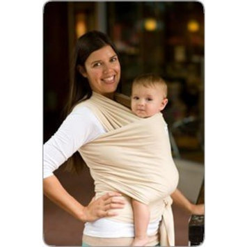 Baby Wrap Ergo Carrier Sling - by Sleepy Wrap - Available in 2 Colors - Baby Sling, Baby Carrier Wrap, Cuddle Up Baby Wrap - Specialized Baby Slings and Wraps for Infants and Newborn