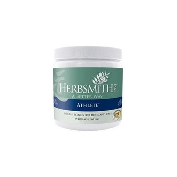 Herbsmith Athlete – Canine Endurance Supplement for Working and Agility Dogs – For the Canine Athlete [75g]
