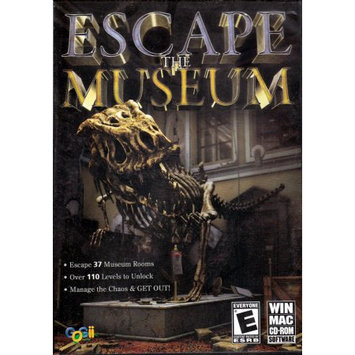 Game Mill Escape the Museum