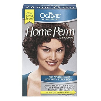 Ogilvie The Original Home Perm For Normal Hair by Ogilvie