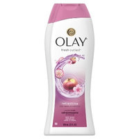 Olay Fresh Outlast Star Apple & Hibiscus Body Wash - 22oz
