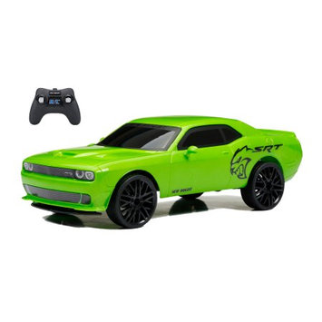 New Bright Industrial Co. Ltd. New Bright 1:12 RC Chargers Challenger SRT