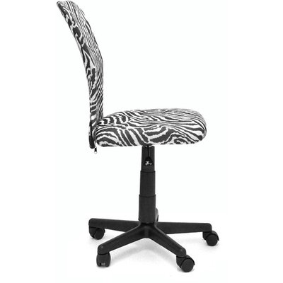 Mainstays Mesh Printed High-Back Chair, Multiple Patterns