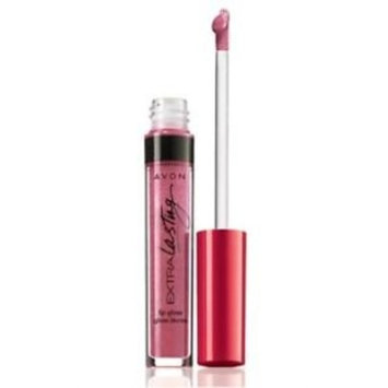 Avon Extra Lasting Lipstick Never Gone Mauve