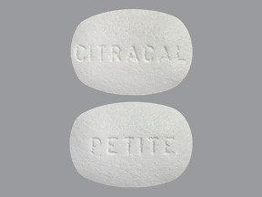 Citrical Petites Calcium Supplement