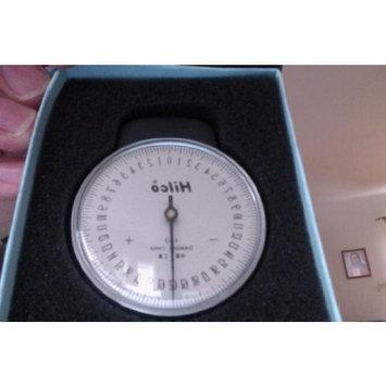 Lens Clock