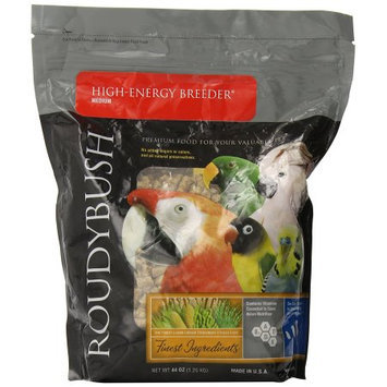 Roudybush 244MDHE High Energy Breeder Medium