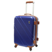 Beverly Hills Country Club 21'' Hardsided Spinner Suitcase
