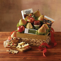 Harry & David Deluxe Signature Gift Basket