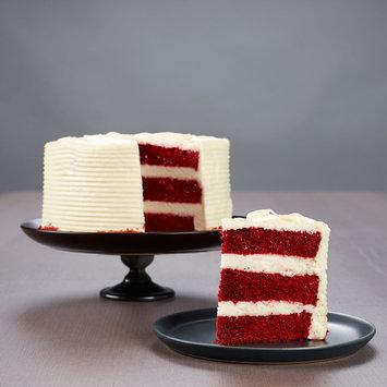 Not Specified Red Velvet Cake