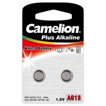 5 Pack Camelion Plus Alkaline High Energy