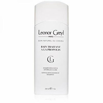 leonor greyl paris bain traitant propolis, 7 oz.