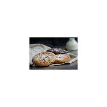 Framed Art For Your Wall Nut Cookies Cookies Lighter Cookie Nut Cookie 10x13 Frame