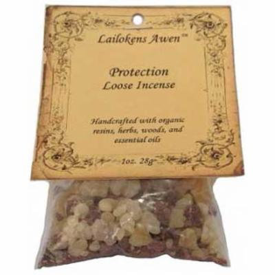 Lailokens Awen Home Fragrance Incense Granular Resin Protection Psychic Defense 28g by